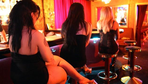 Polizist hatte während Dienstzeit Sex im Bordell